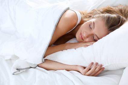Betten aus Paletten
