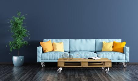Paletten Möbel