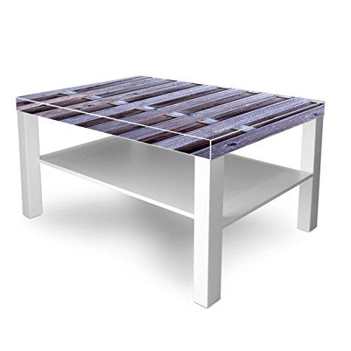 Designer Tisch aus Paletten