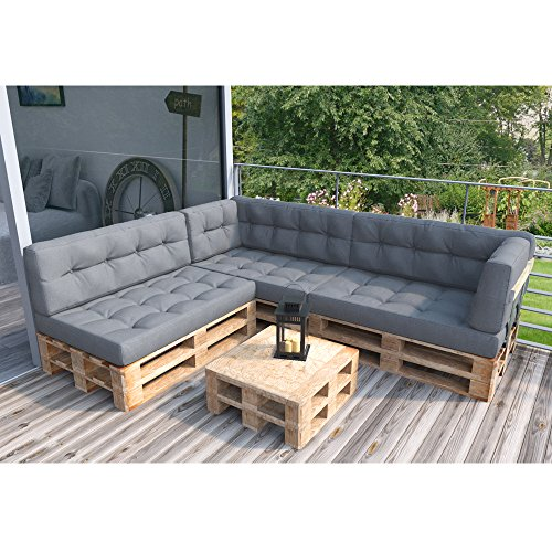 Paletten Lounge Edle Variante Von Palettenmöbeln Paletten Timocom