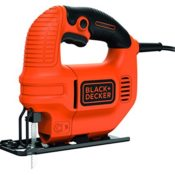 Black + Decker Stichsäge