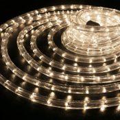 Lichtschlauch wasserdicht