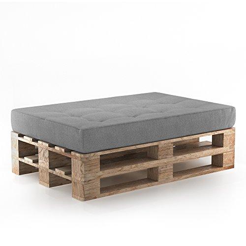 Paletten Matratzen Runden Das Palettenbett Perfekt Ab Und Sind Bequem