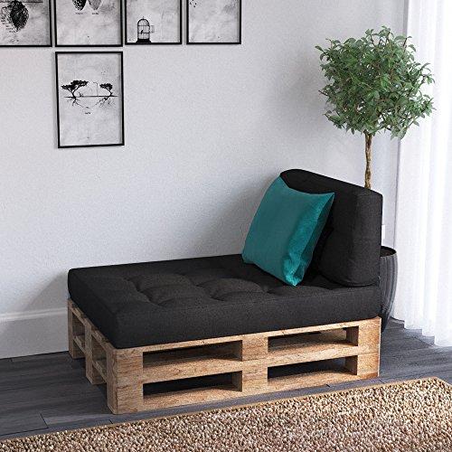 Seitenkissen Lounge
