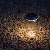 SONNENGLAS® Original -Solarlampe