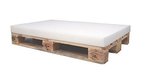 schaumstoff paletten matratze. Black Bedroom Furniture Sets. Home Design Ideas