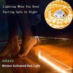 Lichtleiste Bewegungsmelder