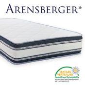 Arensberger Relaxx 9 Zonen Matratze