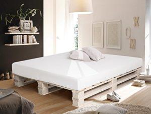 Paletten Betten