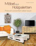 Möbel aus Holzpaletten