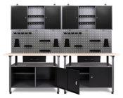 Luxus Werkstatteinrichtung